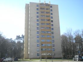 Prodej, byt 3+1, 69 m2, Ostrava - Zábřeh, ul. Čujkovova