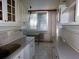 Prodej, byt 2+1, 69 m2, Brno - Komín