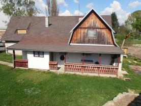 Pronájem, rodinný dům 5+1, 105 m2, Jablonec nad Nisou