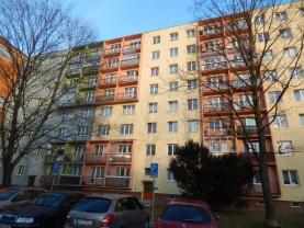 Prodej, byty 3+1, Ostrava - Poruba, ul. Aleše Hrdličky