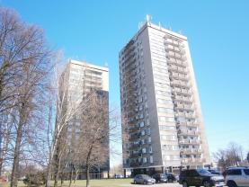 Prodej, byt 3+1, 65 m2, Ostrava - Zábřeh, ul. Pavlovova