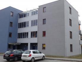 Prodej, byt 2+1, Jihlava, ul. Poláčkova