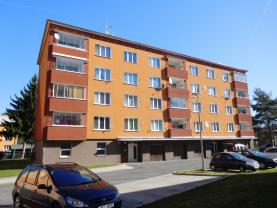 Prodej, byt 1+1, 38 m2, OV, Božíčany