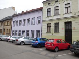 Prodej, byt 2+kk, OV, 42 m2, České Budějovice, ul. Puklicova
