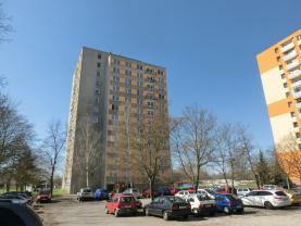 Prodej, byt 3+1, 72 m2, Pardubice, ul. nábřeží Závodu míru