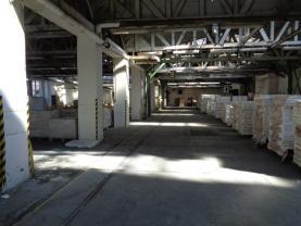 Vnitřní prostor (Pronájem, výrobní objekt, 2200 m2, Kolín, ul. Zengrova), foto 3/22