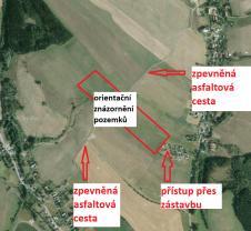 (Prodej, pole, 95589 m2, Meziměstí - Vižňov), foto 4/10