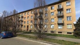 Prodej, byt 2+1 + mezonet, 85 m2, Pardubice, ul. Svobody