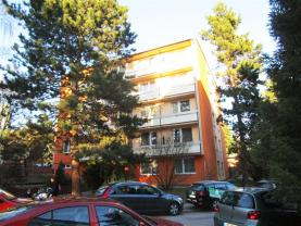 Prodej, byt 2+1, 51,31 m2, Brno - Lesná, ul. Třískalova