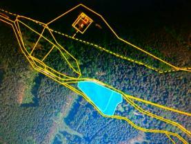 Woodland, 7913 m2, Plzeň-sever, Žihle
