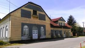 Prodej, rodinný dům, 380 m2, Šonov