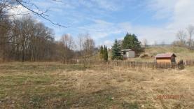 Prodej, pozemek, 6340 m2, Chuderov - Libov