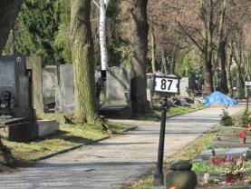 IMG_6973 (Prodej, hrob, ul. Rokycanská, Plzeň), foto 4/6