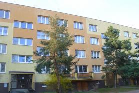 Prodej, byt, 2+1, 52m2, Bohumín, ul. Mírova