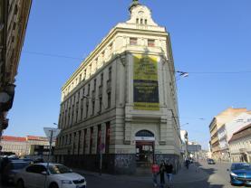 Pronájem, byt 5+1, Brno, Ponávka