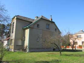 Prodej, rodinný dům, 1099 m2, Loučeň