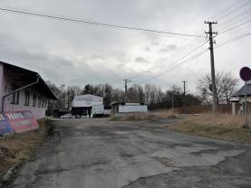 Prodej, komerční pozemek, 8221 m2, Frýdek - Místek
