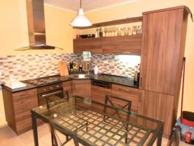 Pronájem, byt 2+kk, 53 m2, Praha 8 - Libeň