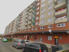 Prodej, byt 3+1, DB, Česká Lípa