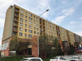 Prodej, byt 3+1, 72 m2, Ostrava, ul. Zelená