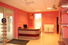 Prodej, obchodní prostory, 85 m2, Praha 10 - Kolovraty