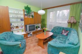 Prodej, byt 4+1, 94 m2, Šumperk