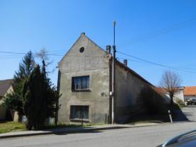 Prodej, rodinný dům 5+1, 700 m2, Vraný - Lukov