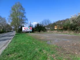 Prodej, komerční pozemek, 2275 m2, Valašské Meziříčí