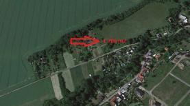 Prodej, zahrada, 1705 m2, Holešov, Dobrotice