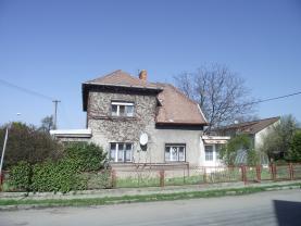 Prodej, rodinný dům, Bystřice pod Hostýnem, ul. Na Nivách