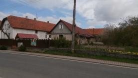 Prodej, rodinný dům 3+kk, 75 m2, Skvrňov