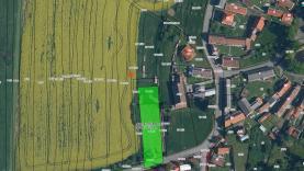 Prodej, stavební pozemek, 2000 m2, Nynice