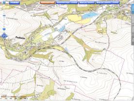 Batela-Podlůešín-foto4 (Prodej, zemědělský pozemek, 2111 m2, Podlešín), foto 3/3