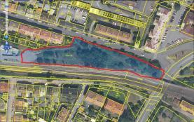 Batelka-Rakovník-foto1 (Pronájem, komerční pozemek 4 000 m2, Rakovník), foto 2/4