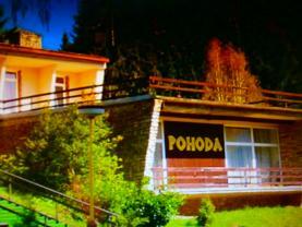 Prodej, Hotel Pohoda, 1500 m2, Horní Bečva