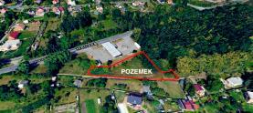 (Prodej, pozemek, 2310 m2, Hradec Králové), foto 3/15