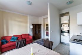 Pronájem, byt 2+kk, 60 m2, Praha 6 - Střešovice