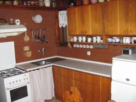 IMG_8894 (Prodej, rodinný dům, 736 m2, Milevsko), foto 2/18