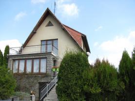 Prodej, rodinný dům, 736 m2, Milevsko