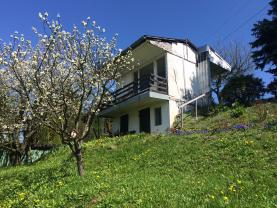Prodej, zahrada, 400 m2, Děčín - Folknáře