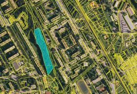 Prodej, les, 9272 m2, Třinec-Lyžbice