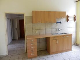 Prodej, byt 3+1, 72 m2, Jablonec nad Nisou