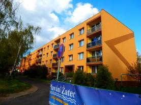 Prodej, byt 3+1, 91 m2, OV, Žatec, ul. Husova