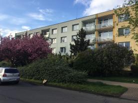 Prodej, byt 3+1, 72 m2, OV, Žatec, ul. Pekárenská