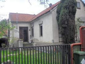 Prodej, rodinný dům 2+1, 1478 m2, Málkov