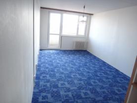 Pronájem, byt 2+kk, 53 m2, Kladno, ul. Václava Rabase