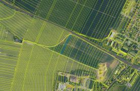 Prodej, orná půda, 2295 m2, Plzeň, Křimice
