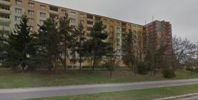 Pronájem bytu, 39 m2, Plzeň, Vejprnická ul.