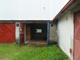 garáž (Prodej, garáž, 21 m2, Česká Lípa), foto 4/7