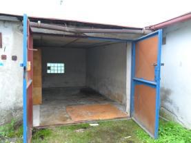 garáž (Prodej, garáž, 21 m2, Česká Lípa), foto 3/7